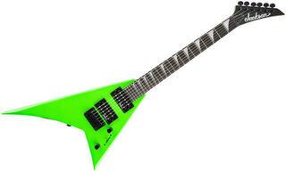 Jackson JS1X Rhoads Minion AH FB Neon Green