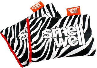 SmellWell White Zebra
