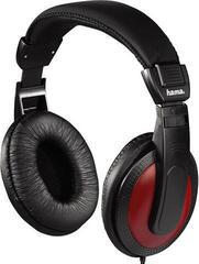 Hama HK-5618 Black/Red