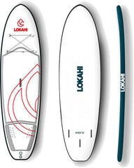 LOKAHI W.E.Enjoy Air 10'6''