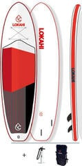 Lokahi W.E.Enjoy Red Plus 10'6''