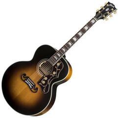 Gibson J-200 Standard 2019 Vintage Sunburst