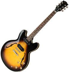 Gibson ES-335 Dot P-90 2019 Vintage Burst