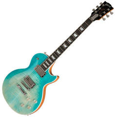 Gibson Les Paul High Performance 2019 Seafoam Fade (B-Stock) #927978