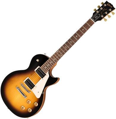 Gibson Les Paul Studio Tribute 2019 Satin Tobacco Burst