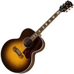 Gibson J-200 Studio 2019 Walnut Burst (B-Stock) #928021