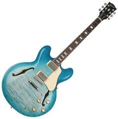 Gibson ES-335 Figured 2019 Glacier Blue