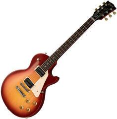 Gibson Les Paul Studio Tribute 2019 Satin Cherry Sunburst