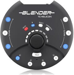 TC Helicon Blender Stereo Mixer / USB Interface