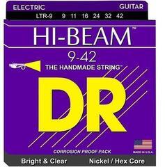 DR Strings LTR 9
