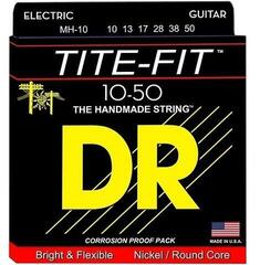 DR Strings MH 10