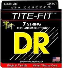 DR Strings MT 7 10