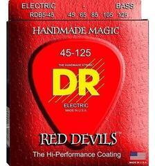 DR Strings RDB 5 45