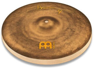 "Meinl Byzance 14"" Hi-Hat natural"