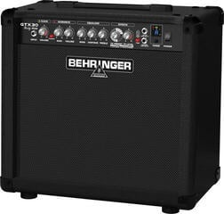 Behringer GTX 30 GUITAR AMPLIFIER
