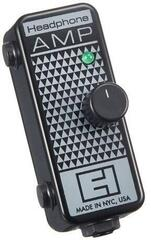 Electro Harmonix Headphone Amp Personal Practice Amplification