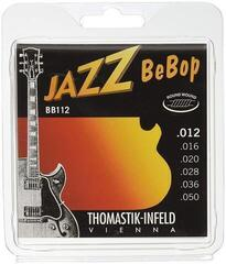 Thomastik BB112 Jazz Bebop String Set