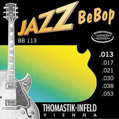 Thomastik BB113 Jazz Bebop String Set