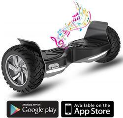 Eljet Offroad Rover Bluetooth APP