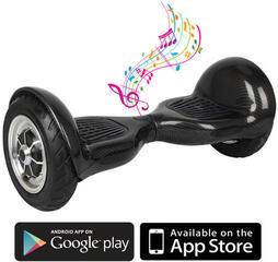 Eljet Offroad Carbon Bluetooth APP