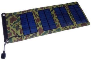 Eljet Solar Charger 6W solárna nabíjačka