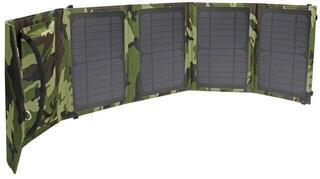 Eljet Solar Charger 14W solárna nabíjačka