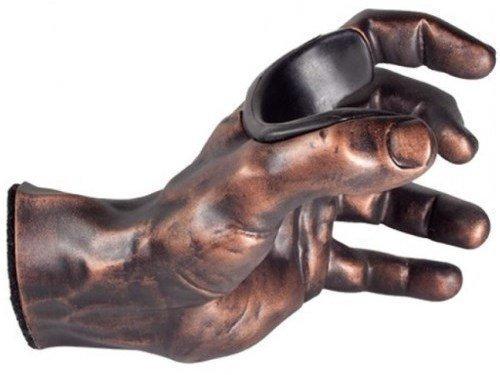 GuitarGrip Male Hand Copper Right