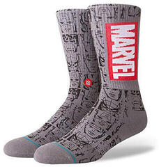 Stance Marvel Icons Grey M