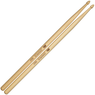 Meinl Standard 5A Wood Tip Drum Sticks