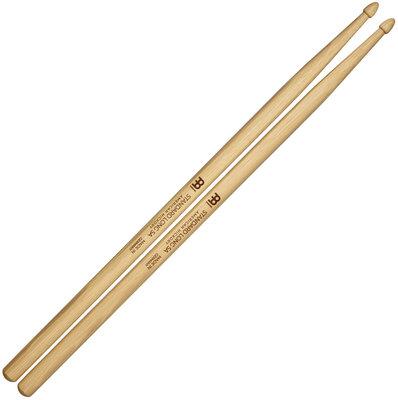 Meinl Standard Long 5A Wood Tip Drum Sticks