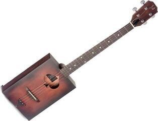 JN Guitars Cask Firkin