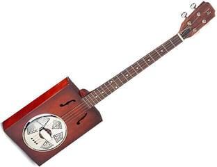 JN Guitars Cask Puncheon Cask Burst Open Pore