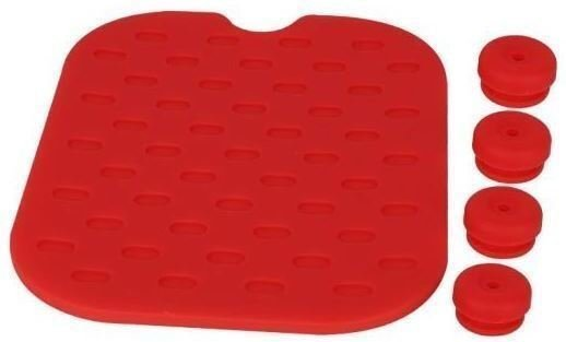 Alctron MS180-5 Red