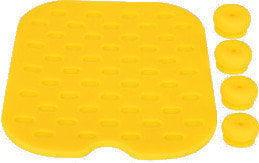 Alctron MS180-5 Yellow