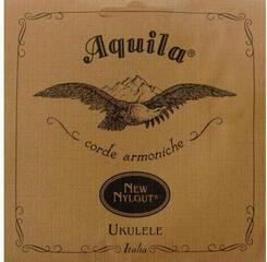 Aquila Nylgut Ukulele String Baritone Set 8-string