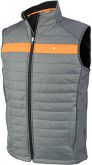 Benross Pro Shell Mens Vest Grey