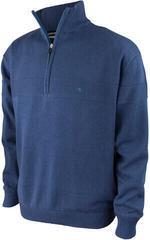 Benross Pro Shell Mens Sweater Blue L