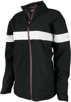 Benross Hydro Pro Pearl Waterproof Womens Jacket Black UK 16