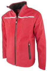 Benross Hydro Pro Waterproof Mens Jacket Red