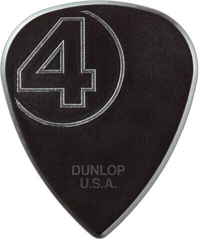 Dunlop JIM ROOT SIGNATURE NYLON PICK