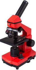 Levenhuk Rainbow 2L Narancssárga Mikroszkóp