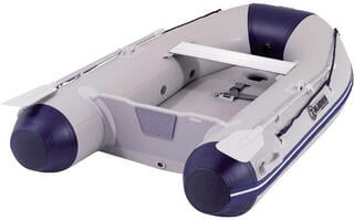 Talamex Comfortline Luftboden TLA Grau