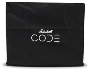 Marshall Code 50 Cover