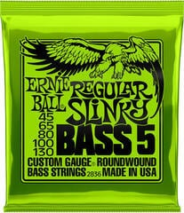 Ernie Ball 2836 Regular Slinky Bass 5 Strings