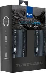 Schwalbe Pro One 700X25C 255G TLE 2KS + EASYFIT + DOCBLUE