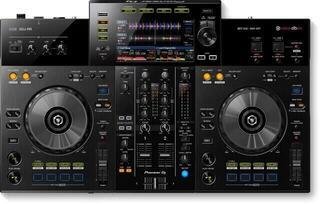 Pioneer Dj XDJ-RR DJ konzolok
