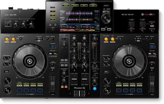 Pioneer Dj XDJ-RR Consolle e Controller DJ