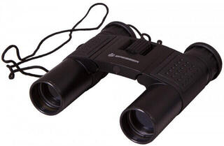 Bresser Topas 10x25 Black Binoculars