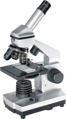 Bresser Junior Biolux CA 40x-1024x Microscope w/smartphone adapter
