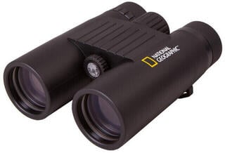 Bresser National Geographic 10x42 WP Binoculars